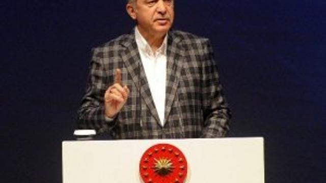 ERDOĞAN'DAN BEŞTEPE'DEKİ ZİRVE SONRASI İLK AÇIKLAMA