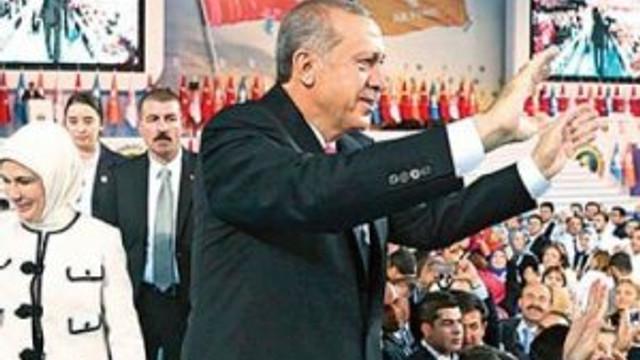AK Parti rekor kırdı !