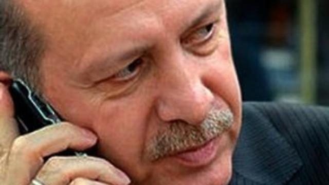 Erdoğan, Abdullah Gül'ü bizzat kendi aradı