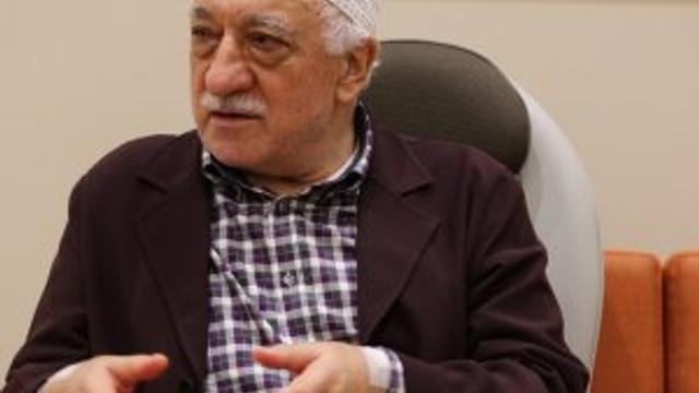 Fethullah Gülen'in 8 suçtan iadesi istenecek