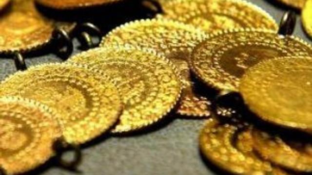 Altının gram fiyatı 120 TL'nin altında işlem görüyor