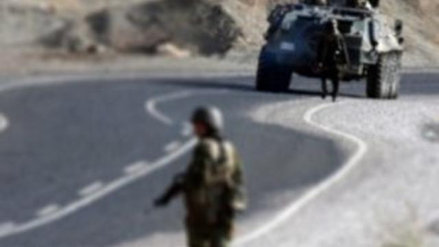PKK'dan hain tuzak: Çok sayıda asker yaralı