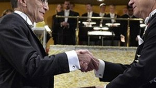 Nobel ödüllü Aziz Sancar Türkiye'ye geliyor