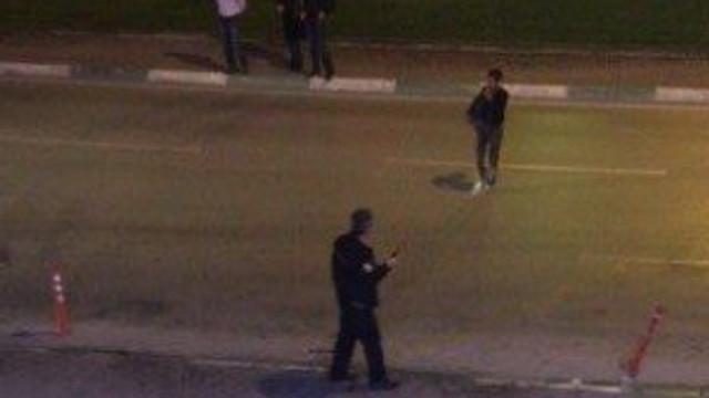 Bursa'da bomba paniği !