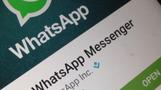 Bilgisayarlar için Whatsapp sonunda çıktı !