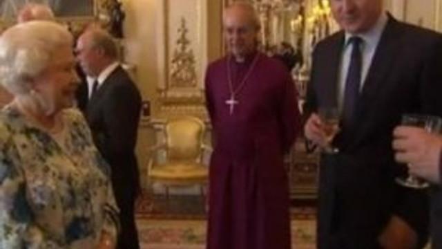İngiltere Başbakanı'nın yolsuzluk gafı olay oldu