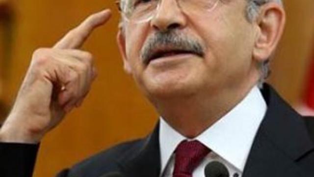 Ankara Valiliği'nden CHP'ye şok !