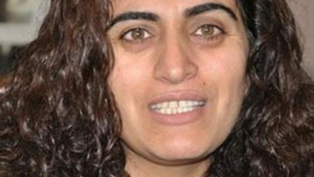 Sebahat Tuncel PKK'yı övme suçundan beraat etti