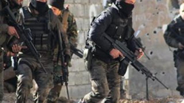 Bitlis'te PKK'dan karakola taciz ateşi !