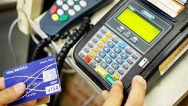 Kredi kartı tefecilerine darbe !