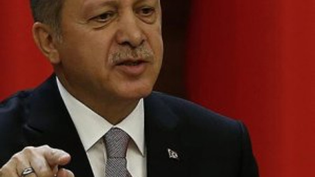 Erdoğan'dan flaş açıklama: Hiçbir çatışma, hiçbir pusu...