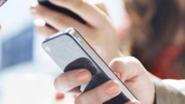 Türkiye telefon bağımlısı çıktı