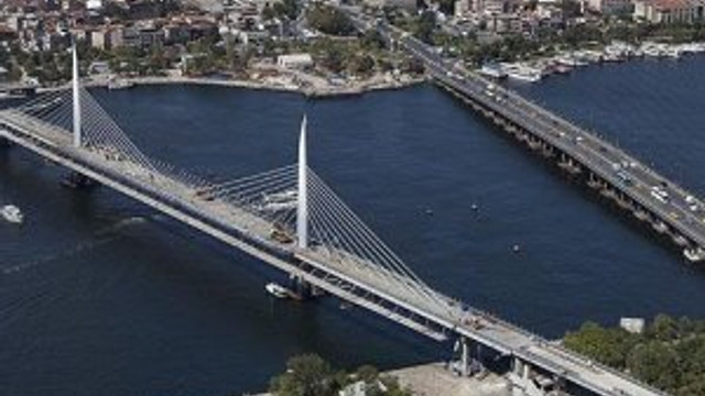 İstanbul'a 2 yeni tünele onay çıktı