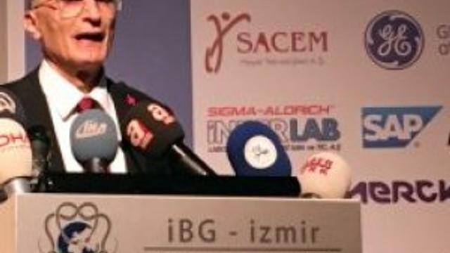 Aziz Sancar'dan Nobel açıklaması !