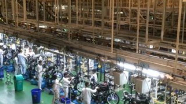 Dünya devi Türkiye'de fabrika kuracak !