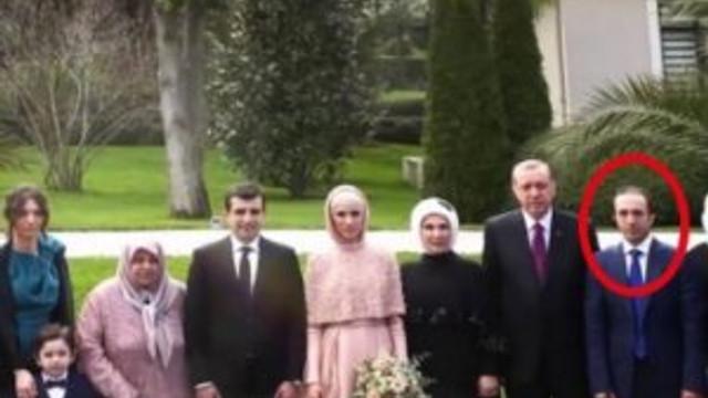 En 'gizemli' Erdoğan 14 yıl sonra fotoğraf verdi