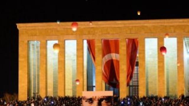 19 Mayıs'ta Anıtkabir kapatılacak mı ? TSK'dan açıklama geldi