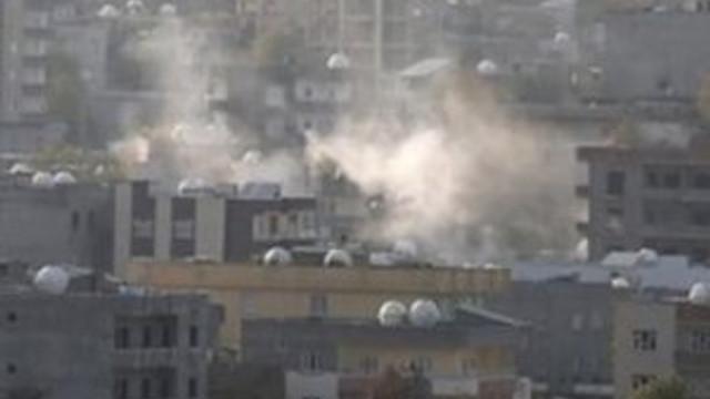 PKK'nın bombası 1 çocuğu daha öldürdü !