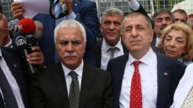 MHP'de muhalifler arasında Akşener krizi