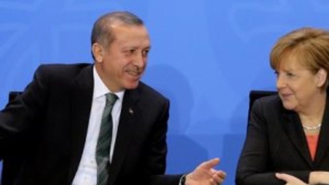 Türkiye ile Almanya arasında yeni krizi !