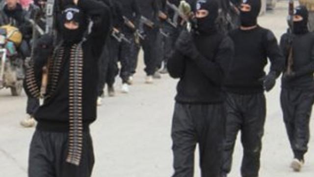 ''IŞİD topraklarının yarısını kaybetti''