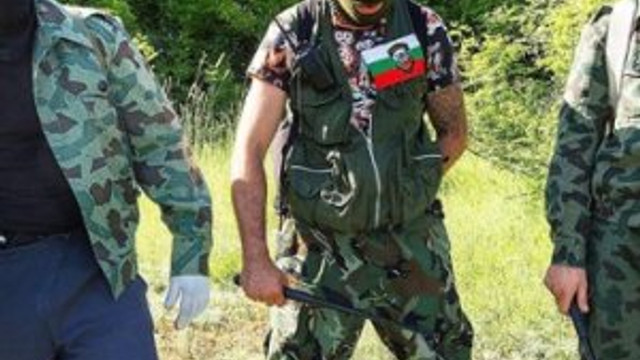 Bulgar milisler pes dedirtti !