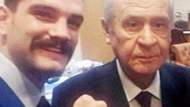 HDP'li boksöre meydan okudular !