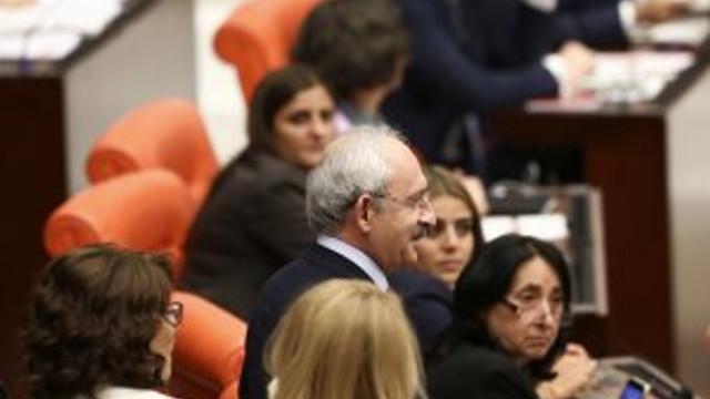 AK Partili vekilden Kılıçdaroğlu hakkında bomba iddia
