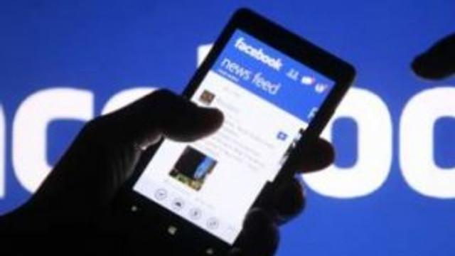 Facebook çöktü !