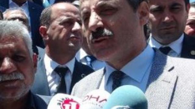 ''Diyarbakır'daki o çukur kapatılmamalı''