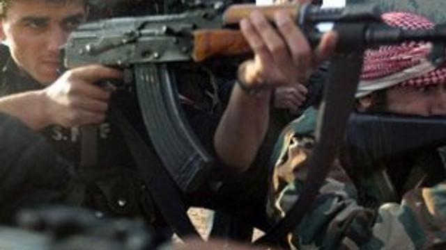 Suudi Arabistan, Suriye için sinyali verdi