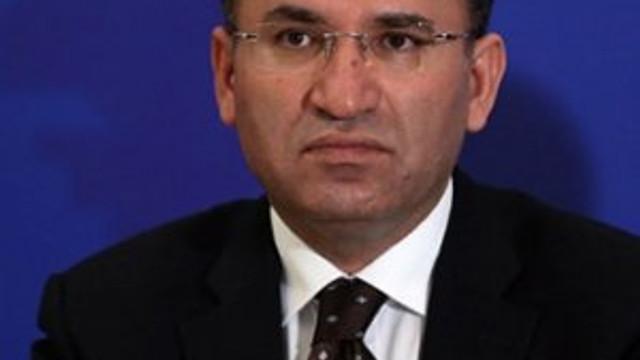 Bozdağ'dan Kılıçdaroğlu'na tepki !