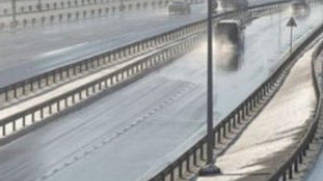 İstanbul'da o yollar kapalı olacak !