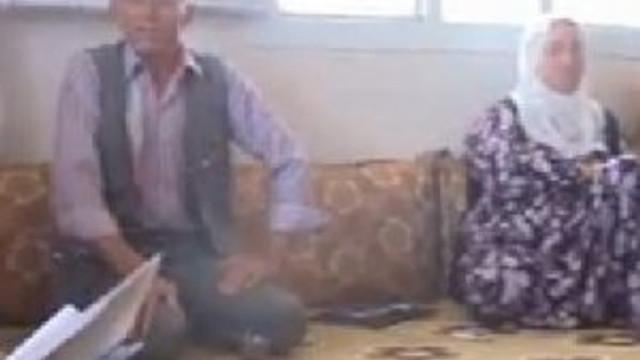 Asker, PKK'lı kadın teröristin not defterini ailesine teslim etti