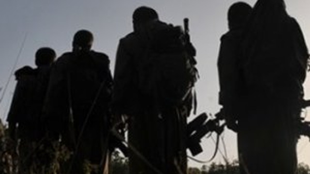 PKK'LILARIN ATMAK İSTEDİKLERİ BOMBA ARAÇTA PATLADI: 3 ÖLÜ