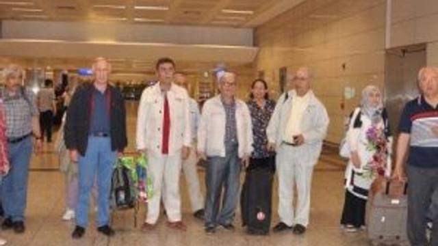 Türk akademisyenler sınır dışı edildi !