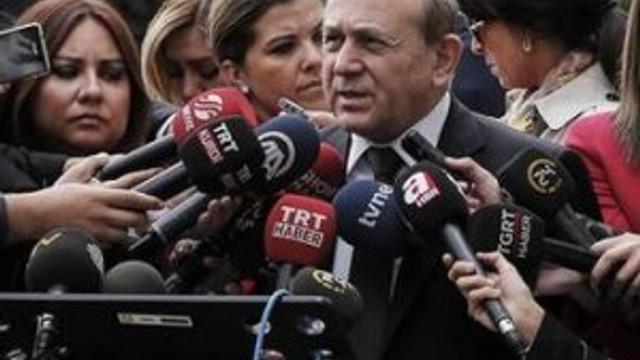 AK Parti'den Bülent Arınç'a cevap