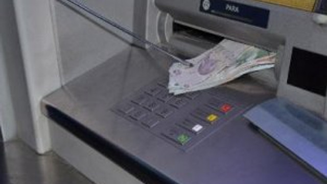 ATM dolandırıcılarına suçüstü