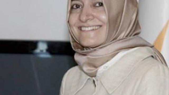 Yeni kabinenin tek kadın bakanı: Fatma Betül Sayan Kaya