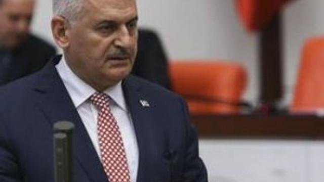 Başbakan Yıldırım hükümet programını açıkladı !