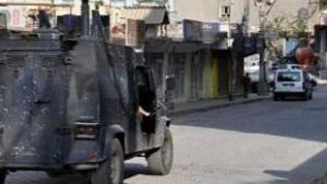 Mardin'in 3 ilçesinde sokağa çıkma yasağı