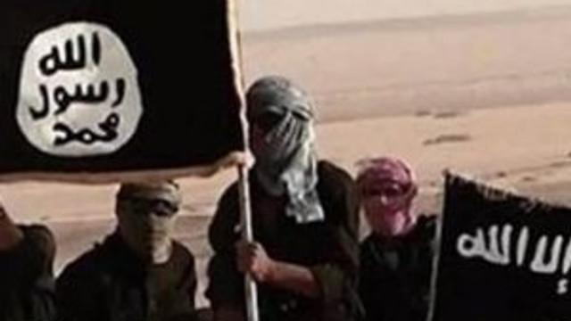IŞİD'liler Avrupa'ya doğru yola çıktı !