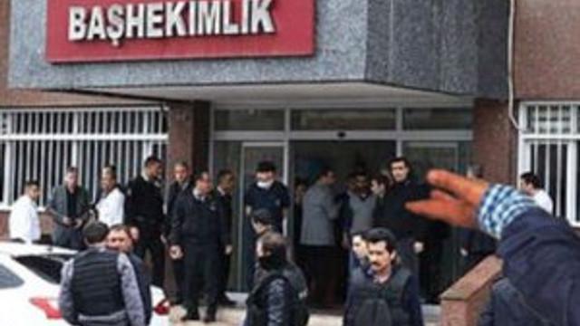 Diyarbakır'daki hemşireden korkunç Sur itirafı !