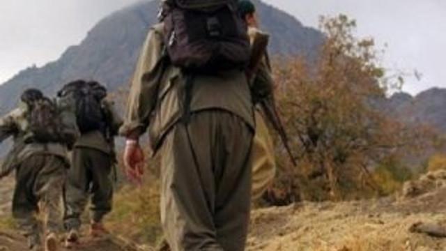 Askeri şehit eden 2 PKK'lı boğuldu !