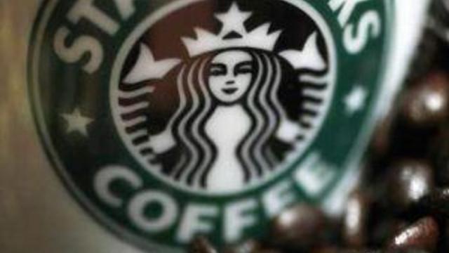 Starbucks bir ilke hazırlanıyor