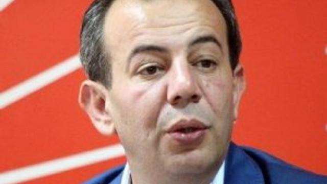 CHP'li Özcan'dan dokunulmazlık açıklaması