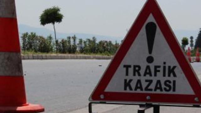 Mersin'de katliam gibi kaza !