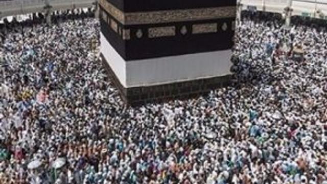 İslam alemine büyük müjde !