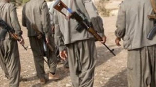 PKK'DAN KARAKOLA ROKETLİ SALDIRI !