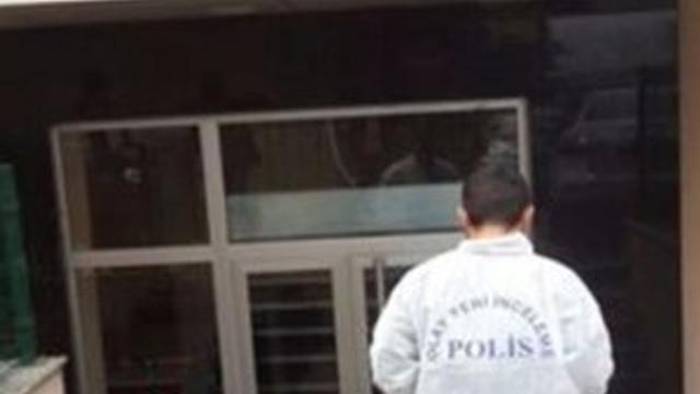 İstanbul'da adliyeye silahlı saldırı